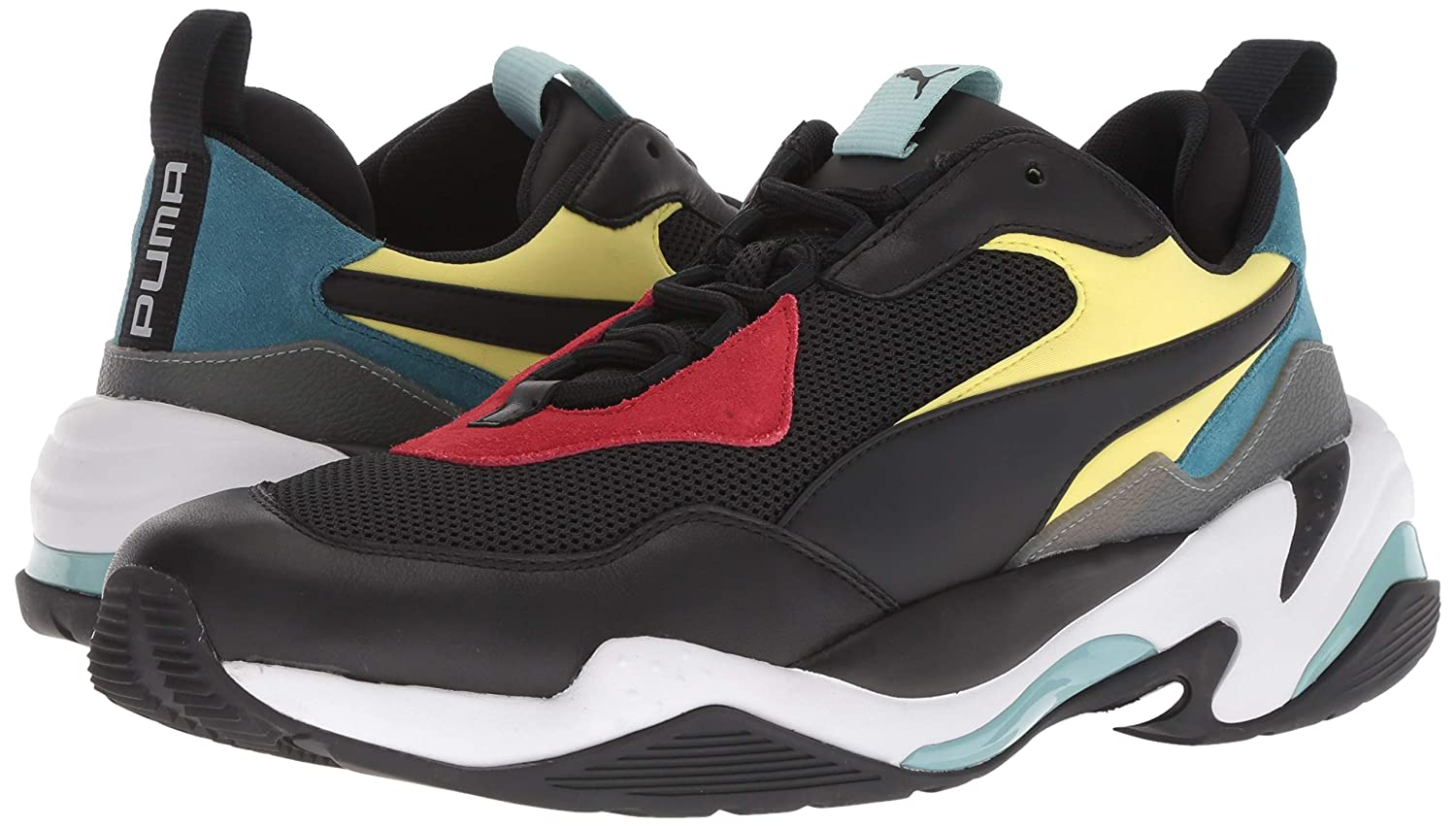 Puma Enters the Dad Shoe Game with the Thunder Spectra | Grailed
