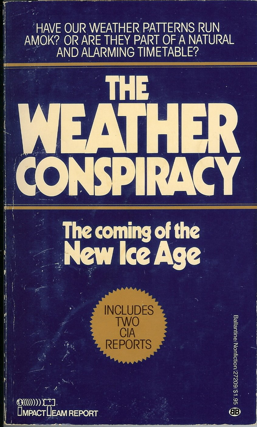 Image result for the coming new ice age
