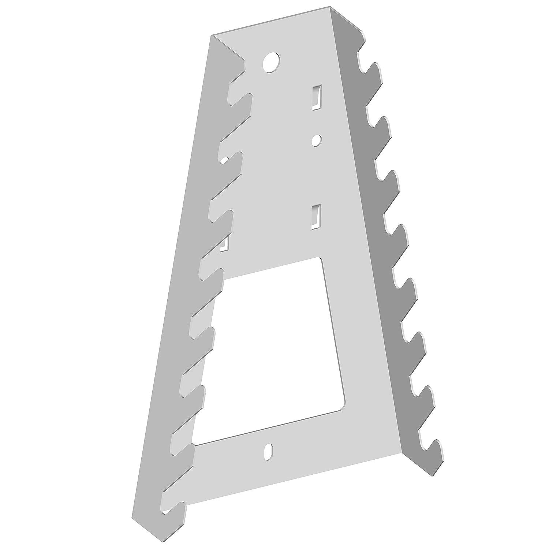 Element System 11410-00002 Porte-outil pour tournevis/clefs 133 x 195 mm Blanc DIY Element System GmbH