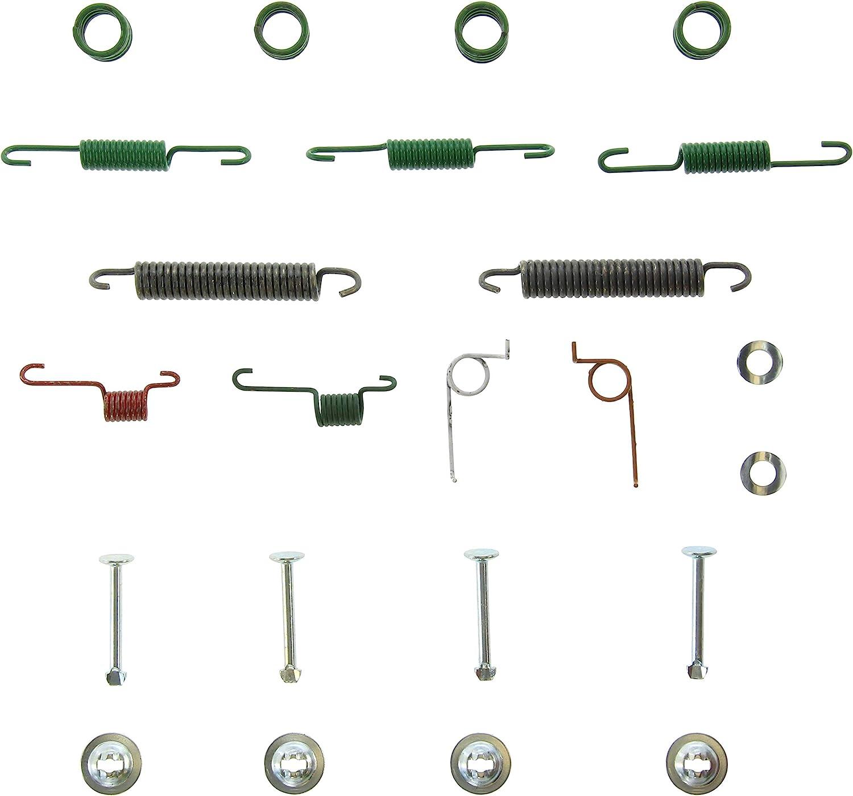 Centric Parts 118.44020 Brake Drum Hardware Kit