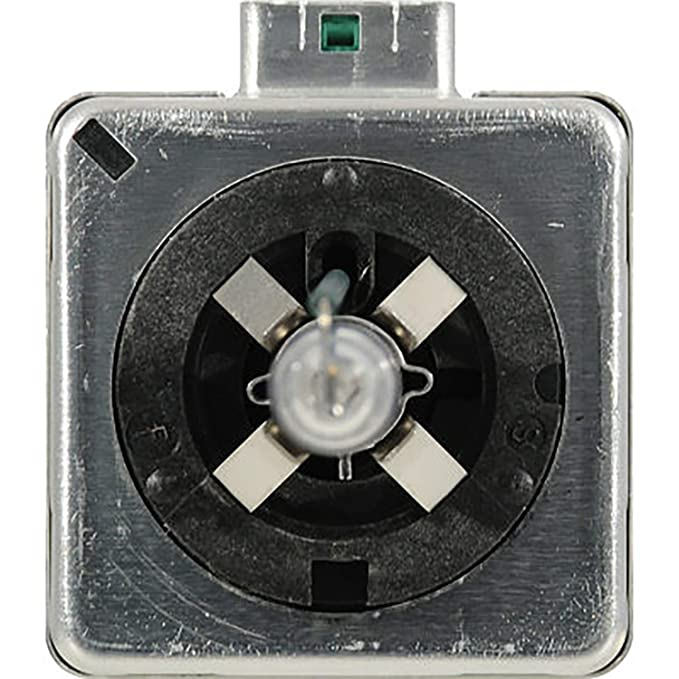 SYLVANIA D3R High Intensity Discharge (HID) Bulb, (Contains 1 Bulb) - Headlight Aiming Systems - Amazon.com
