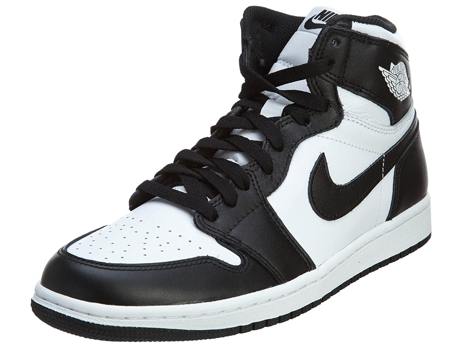 NIKE(ナイキ)/AIR JORDAN 1 RETRO HIGH OG [BLACKWHITE-BLACK]