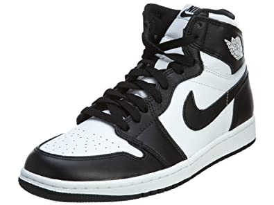 Amazon.com | Air Jordan 1 Retro High OG - 555088 010 ...