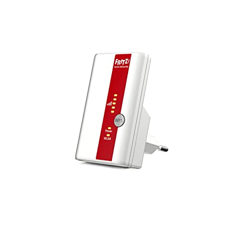 AVM 310 - Repetidor de red WiFi (300 Mb/s), color blanco ...