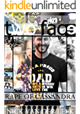 TWO FACE: RAPE OF CASSANDRA (K9 Book 4)