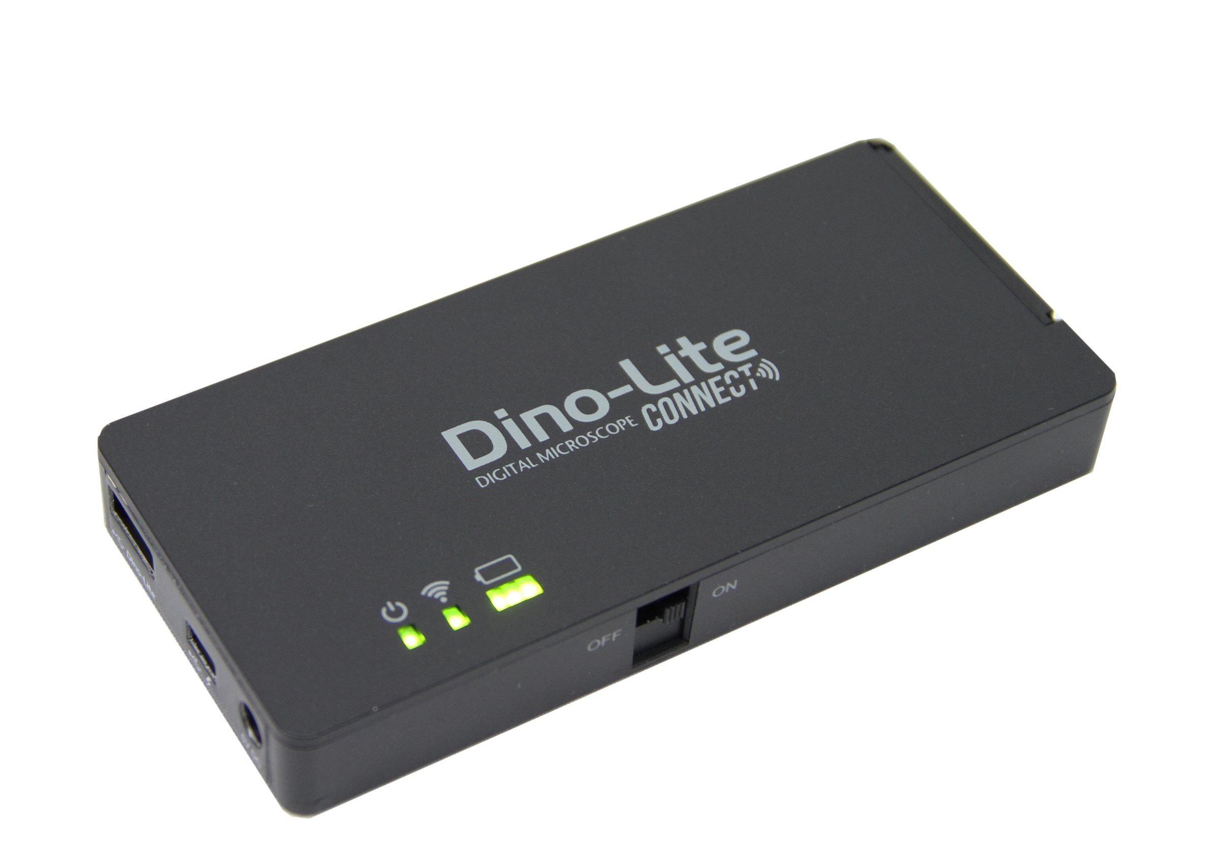 WF-10 WiFi Adapter for Dino-Lite Digital Microscopes by Dino-Lite