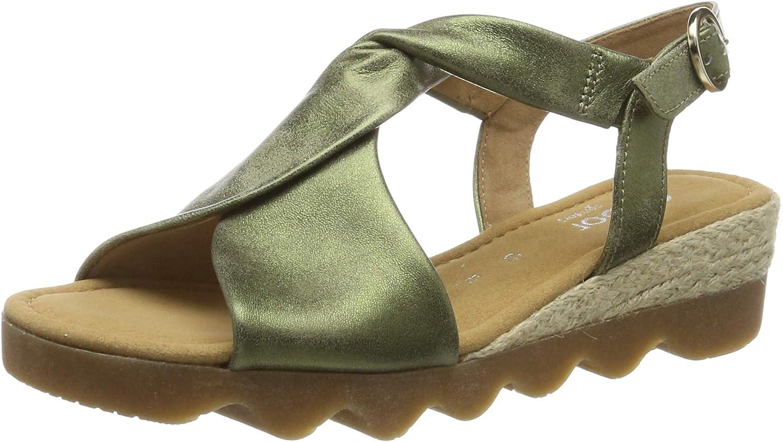 Gabor Shoes Comfort Sport Sandales Bride Cheville Femme