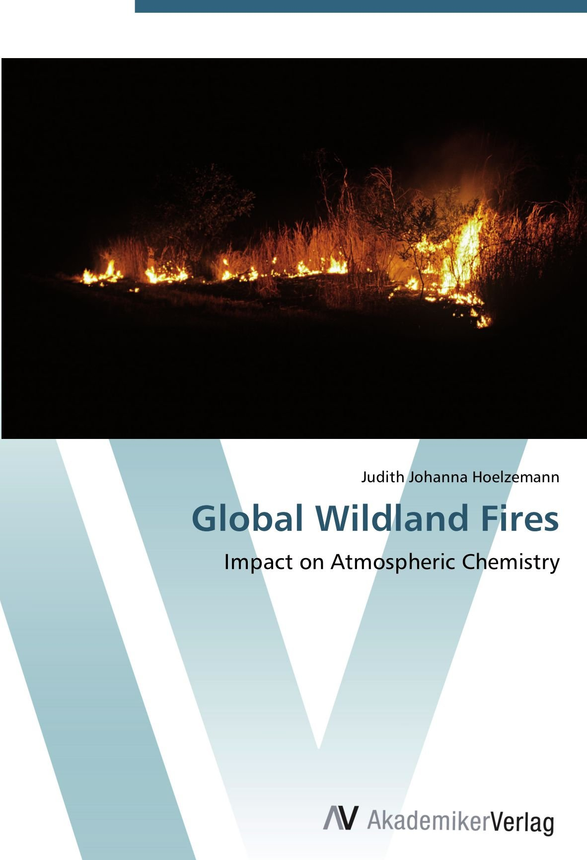 Download Global Wildland Fires: Impact on Atmospheric Chemistry PDF