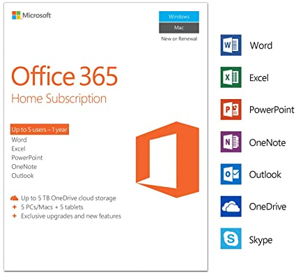 office 365 renewal