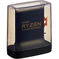 AMD Ryzen Threadripper 3960X 24-Core, 48-Thread Unlocked Desktop Processor, without Cooler,Medium