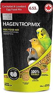 Hari Tropimix Bird Food for Budgies