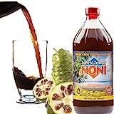 Tahiti Trader Original High Potency Noni 32 oz (1 Pack) - Pure Noni Juice - Noni Tahiti Juice - Juice Noni - Tahiti…
