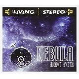 Nebula Atomic Ritual Amazon Com Music