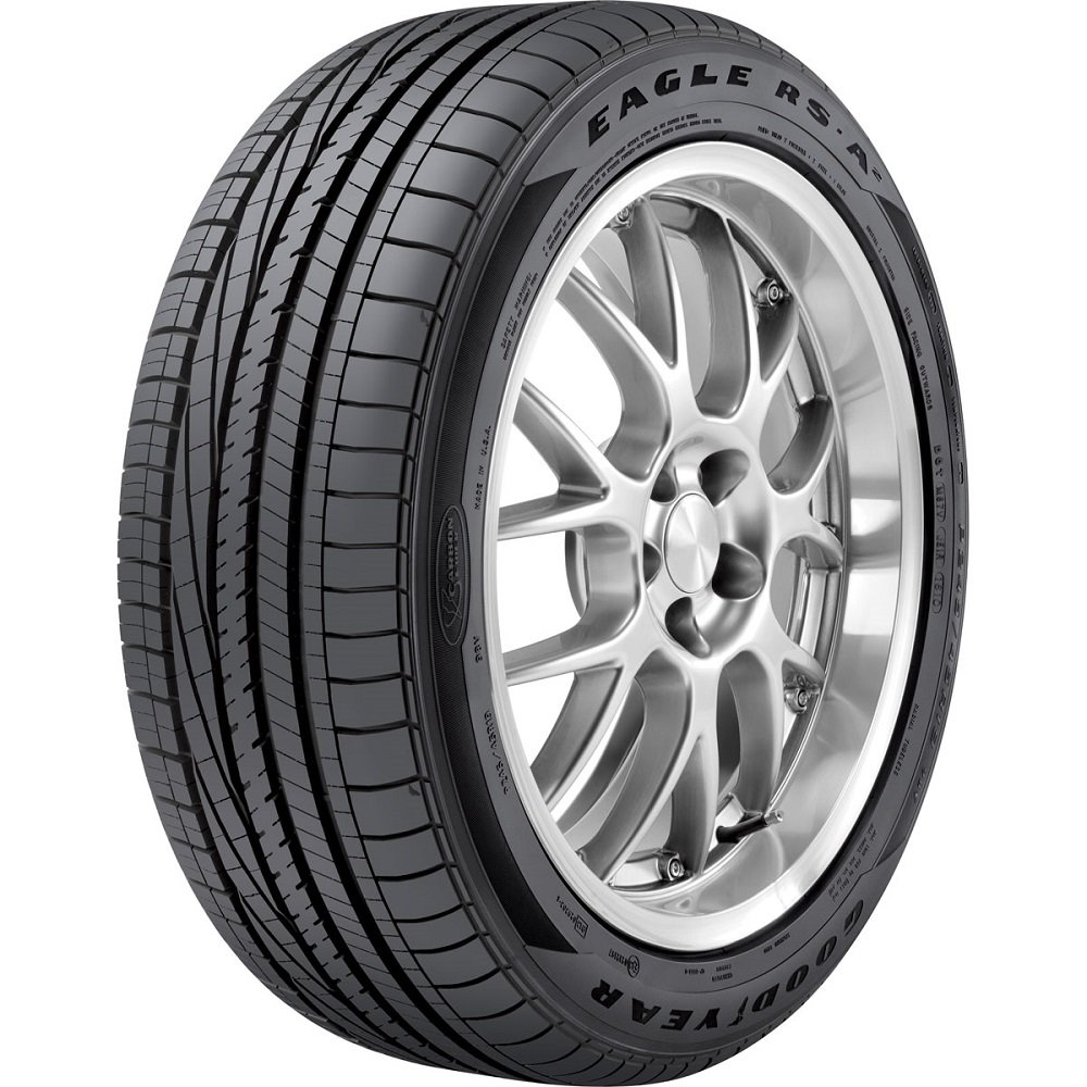 Goodyear Eagle RS-A2 VSBTL Radial - 245/45ZR20 99Y 107548343