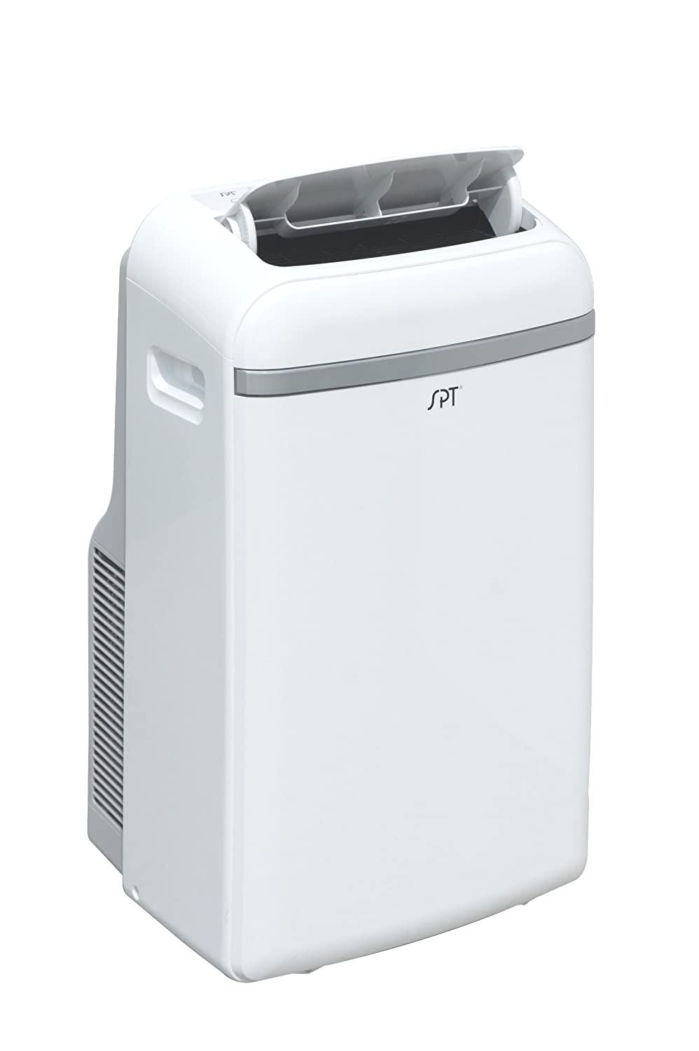 SPT WA-1240H Portable Air Conditioner with Heater, 12000 BTU