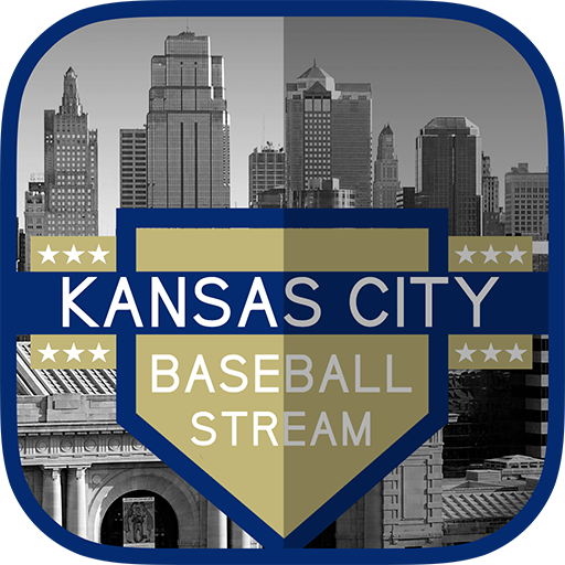 Kansas City Baseball STREAM ()