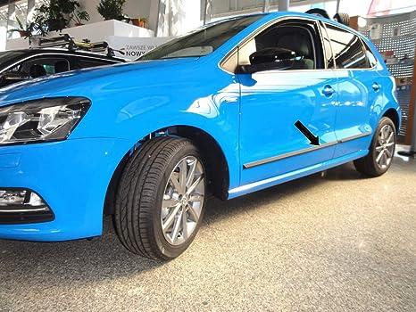 Spangenberg 370003510 - Embellecedores Laterales para Volkswagen ...