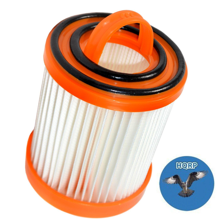 HQRP Dust Cup Filter for Eureka 5850AZ 5851AV 5851AN 5852AV 5853A 5855AZ 5855AN 5855AV 5855BZ 5856AV 5856BV 5857AZ 5892AZ Litespeed Whirlwind Bagless Vacuum Cleaners Coaster