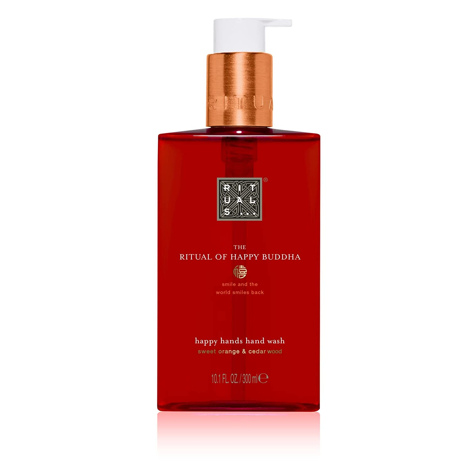 Rituals The Ritual of Happy Buddha Handseife, 300 ml 1101549