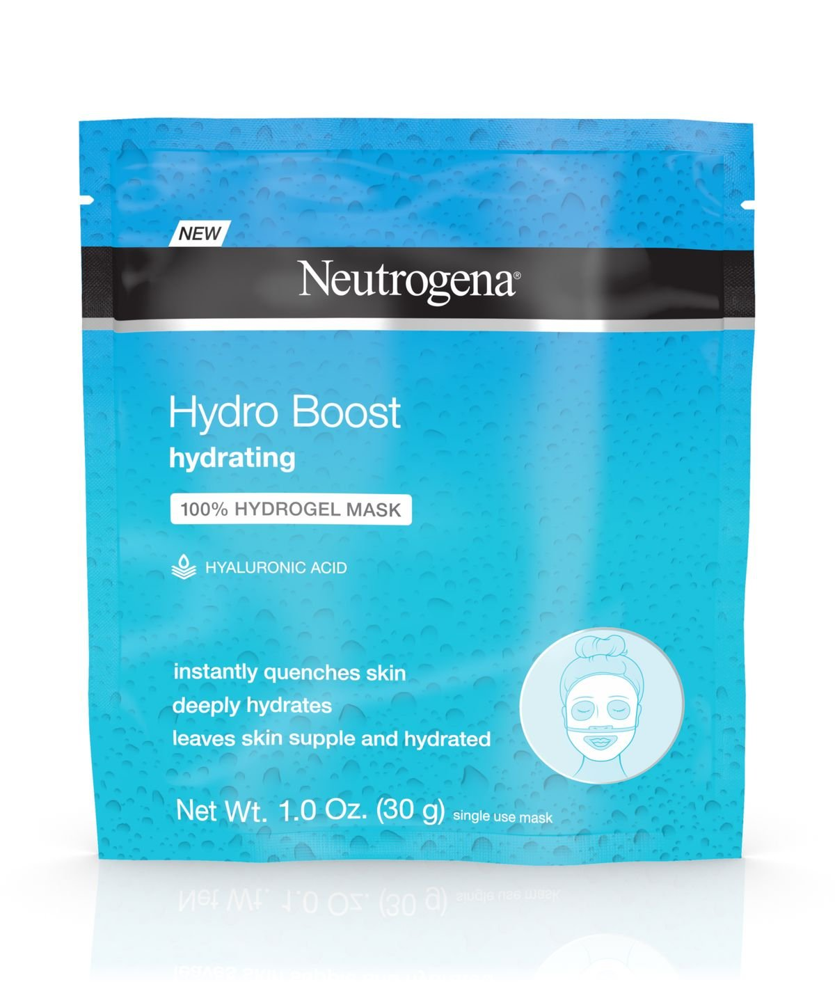 Mascara de neutrogena precio