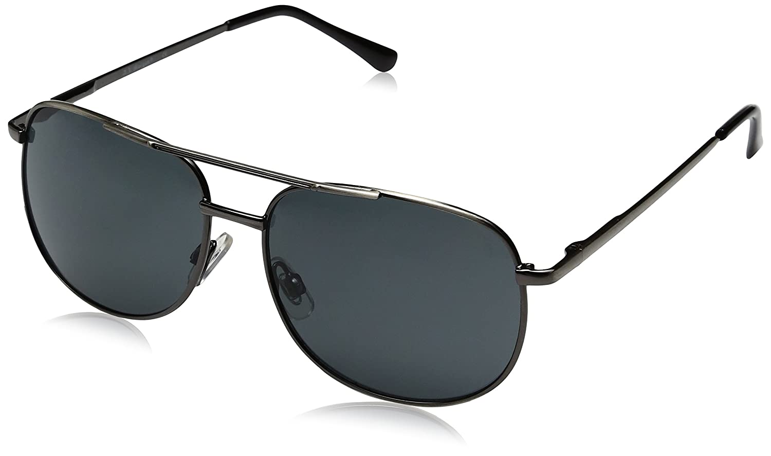A.J. Morgan Gunny Aviator Sunglasses