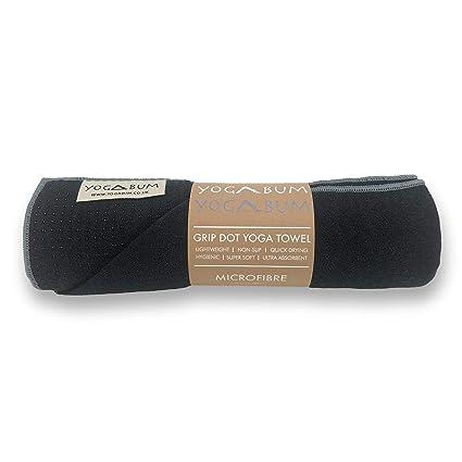 Yogabum Antideslizante Yoga Mat Prima Toalla