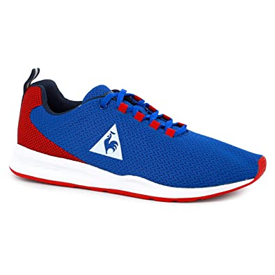 best cheap 49211 f0f4b Le Coq Sportif Techracer Engineered Mesh 1720351, Trainers - 46 EU