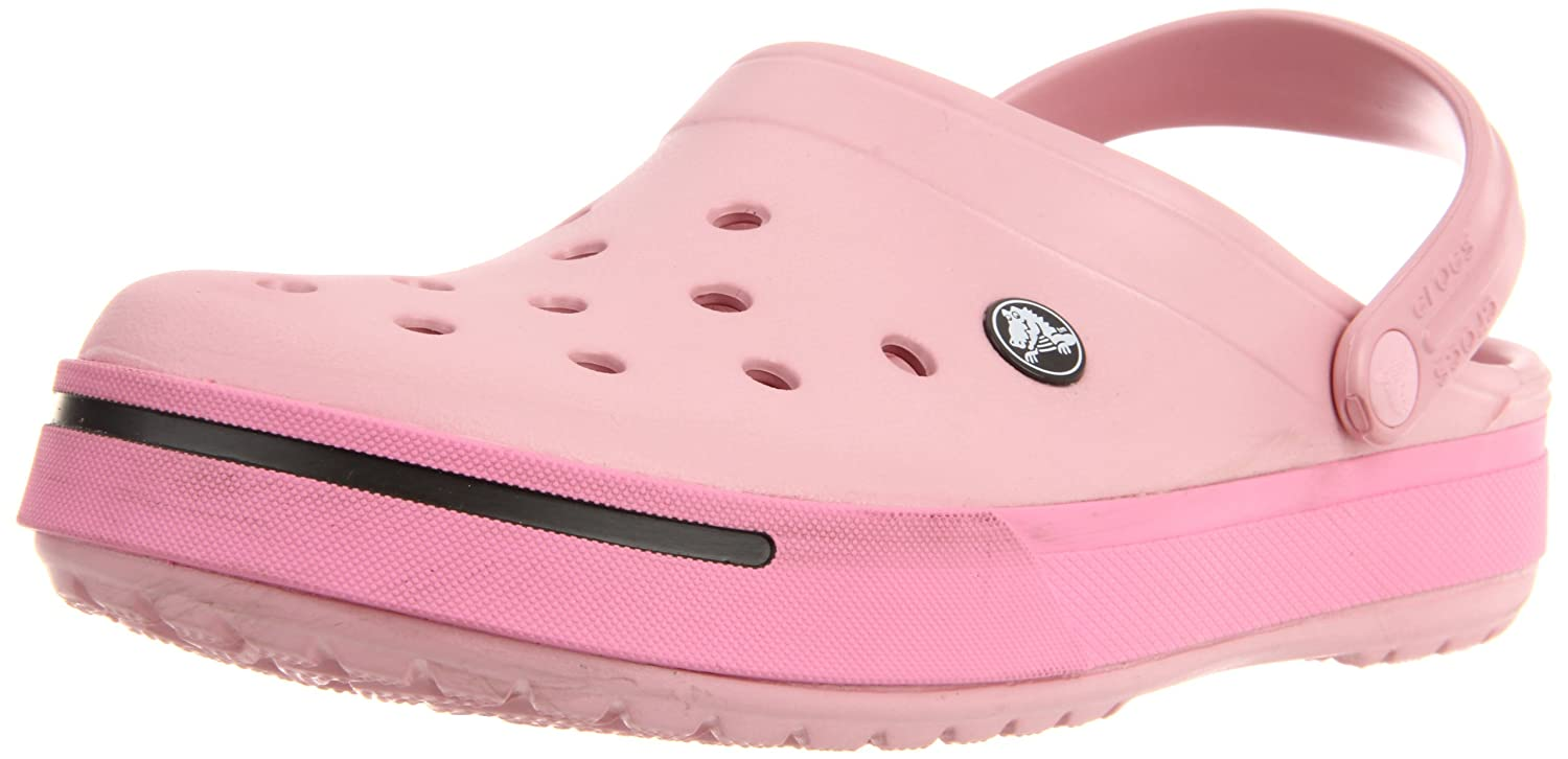 Crocs Crocband II, Sabots Mixte Adulte, rose 41/42 EU 11989-614-250