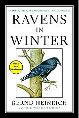 Ravens in Winter Paperback