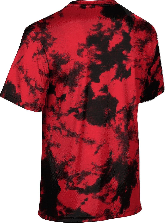ProSphere Northeastern University Boys Performance T-Shirt Grunge