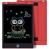 Sunany 11 Pulgadas Color Tableta de Escritura LCD, Tableta Escritura con Teclas Borrables, Regalos para Niños, Portátil…