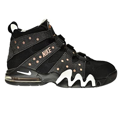 nike air max2 cb 94 black bronze hardware