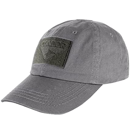 Image Unavailable. Image not available for. Color  CONDOR Tactical Cap ... 0406919f5ad