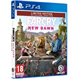Far Cry New Dawn - Limited Edition [Esclusiva Amazon] - PlayStation 4
