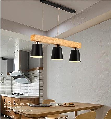 Nordic Chandelier/Lámpara colgante/Lámpara de techo Creative ...