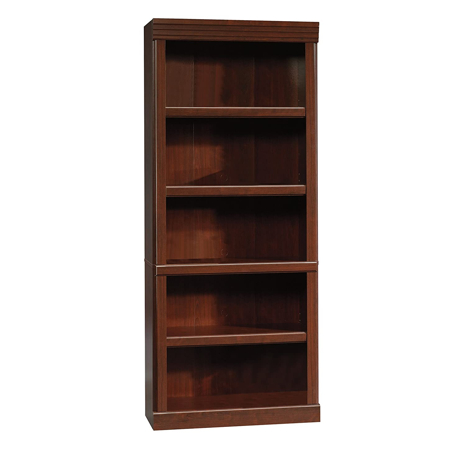 Sauder Heritage Hill Library, Classic Cherry finish