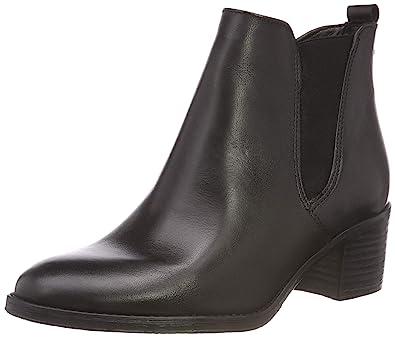 21 Femme Et Bottes Chaussures 25043 Sacs Chelsea Tamaris W15UIqx