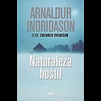 Naturaleza hostil (NOVELA POLICÍACA BIB)