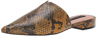 d3272c9542f76 Amazon.com   STEVEN by Steve Madden Women's Lauryn Mule   Shoes