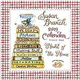 Susan Branch Heart of the Home 2019 Calendar
