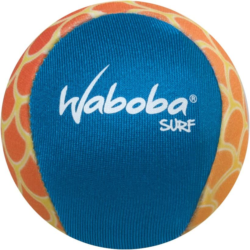 Waboba Surf-The Ball that Bounces on Water by Waboba: Amazon.es ...