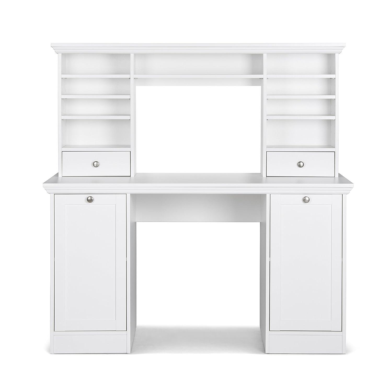 Intertrade 001736 Schreibtisch Schreibtisch Schreibtisch Bürotisch