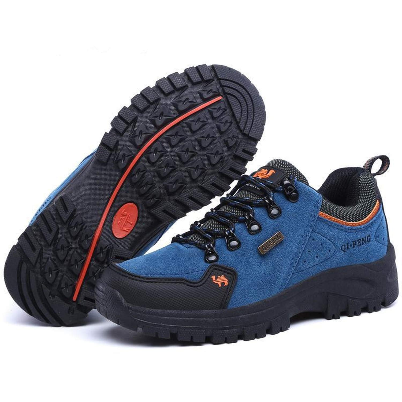 Amazon.com   2019 Outdoor Men Shoes Comfortable Casual Shoes Men Fashion Breathable Flats for Men Trainers Zapatillas Zapatos Hombre, 601 Brown Orange, ...