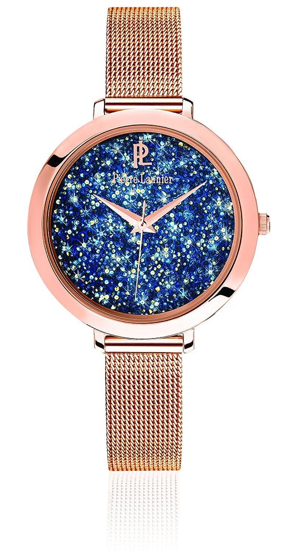 Pierre Lannier Damen-Armbanduhr 097M968