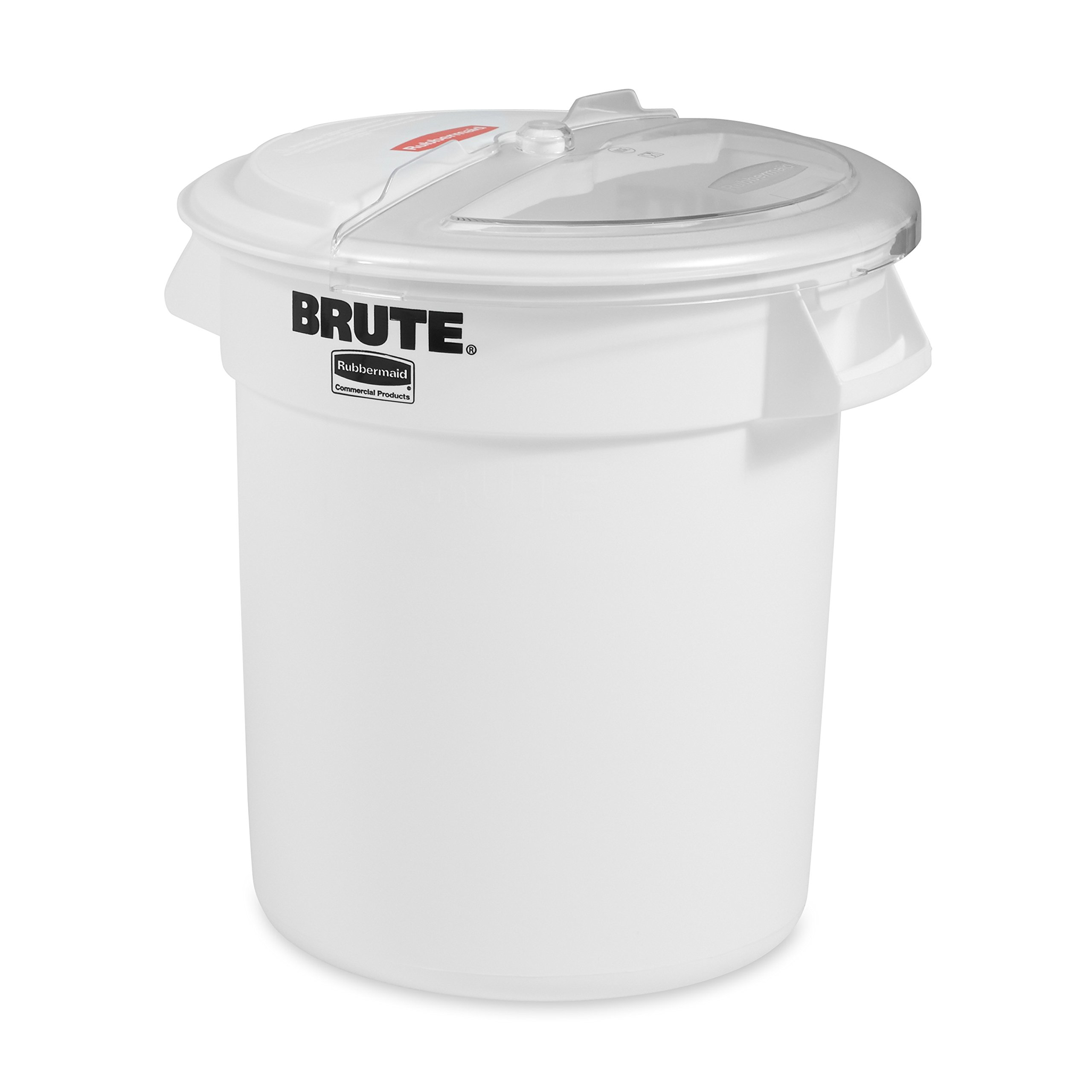 Rubbermaid Commercial ProSave Ingredient Food Storage Container
