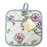 Lenox Butterfly Meadow Quilted Oven Mitt