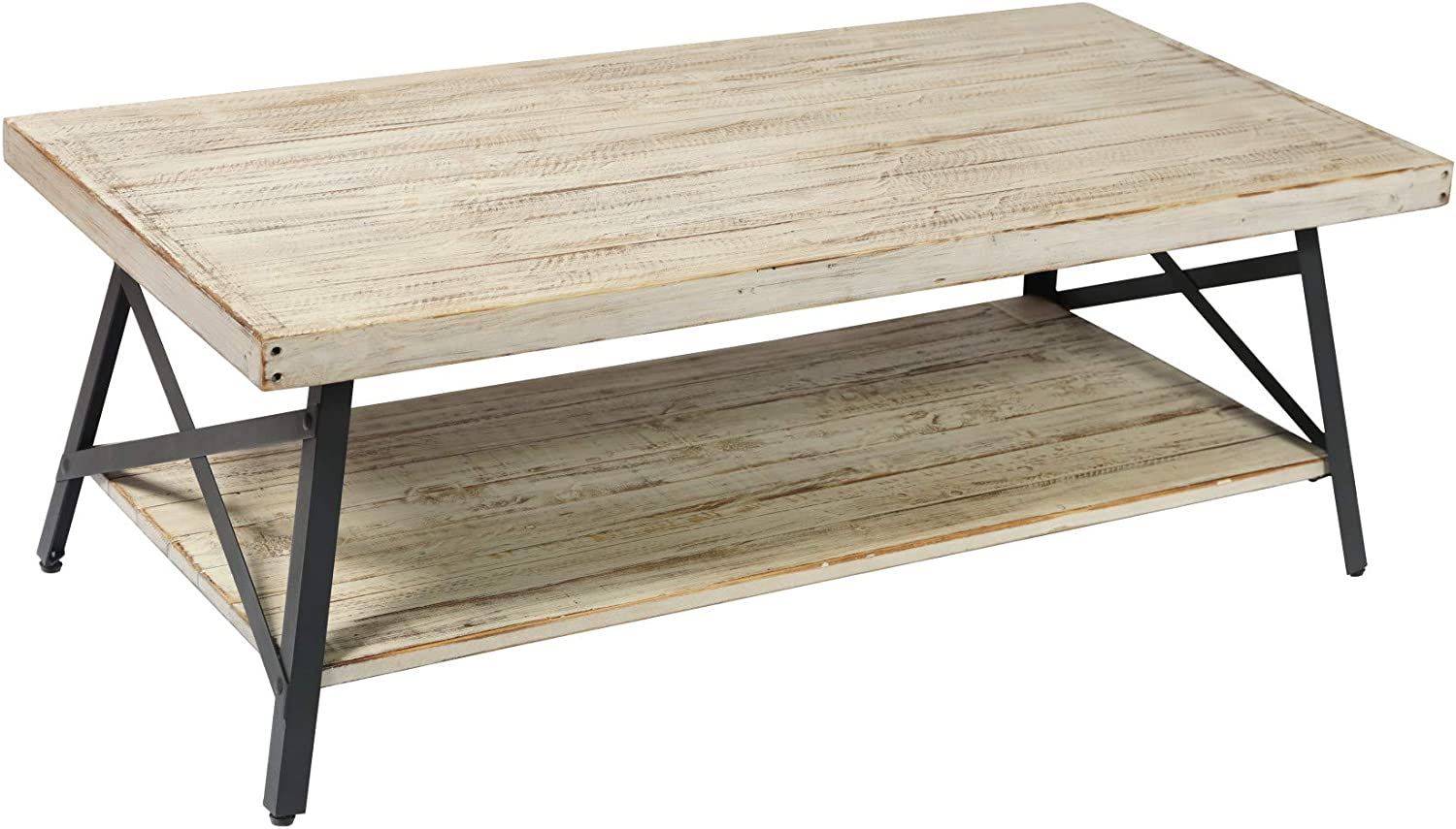 Emerald Home Chandler Coffee Table, 48