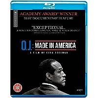 O.J.: Made in America [Region Free]