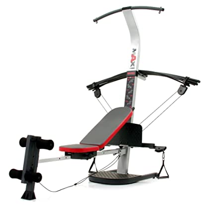 Amazon weider max ultra home gym system sports outdoors