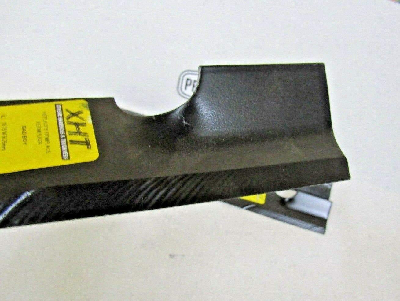 Amazon.com: XHT 038-0001-00 - Cuchillas para Bad BOY (3 ...
